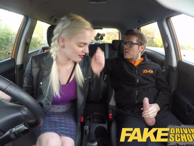 Fake Driving School Jailbird