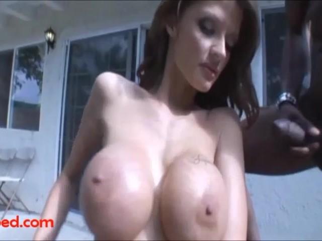 Big Tits Milf Rough Anal