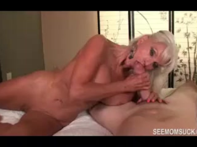 Mature Cant Take Big Dick