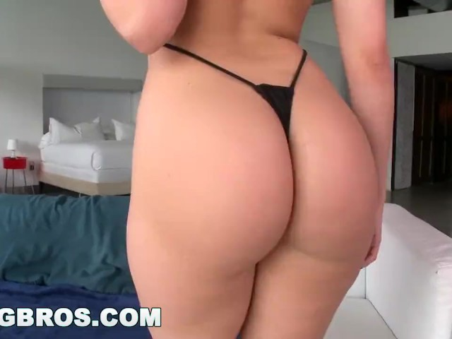 Bangbros - Pawg Alexis Texas Has A Fat And Juicy White Ass -8730