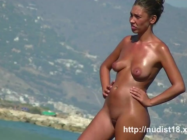 Public Beach Nudeist Girl Voyeur Video Real Nude Beach - Free Porn Videos - Youporn-7229