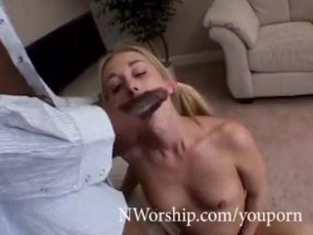 Black Creamy Pussy Masturbate