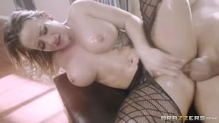 Cali Carter...the anal slut - Brazzers