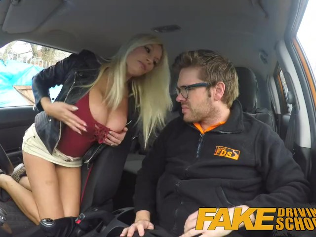 Fake Taxi Tattooed Milf