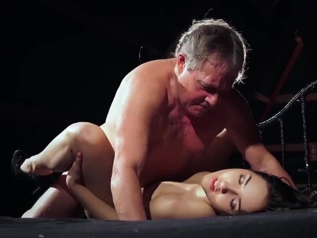 My dad and i have sex