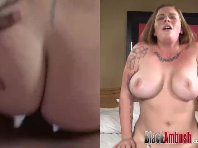 Big Tits Redhead Lesbian