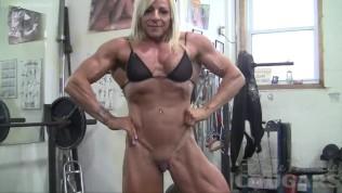bodybuilding women porn
