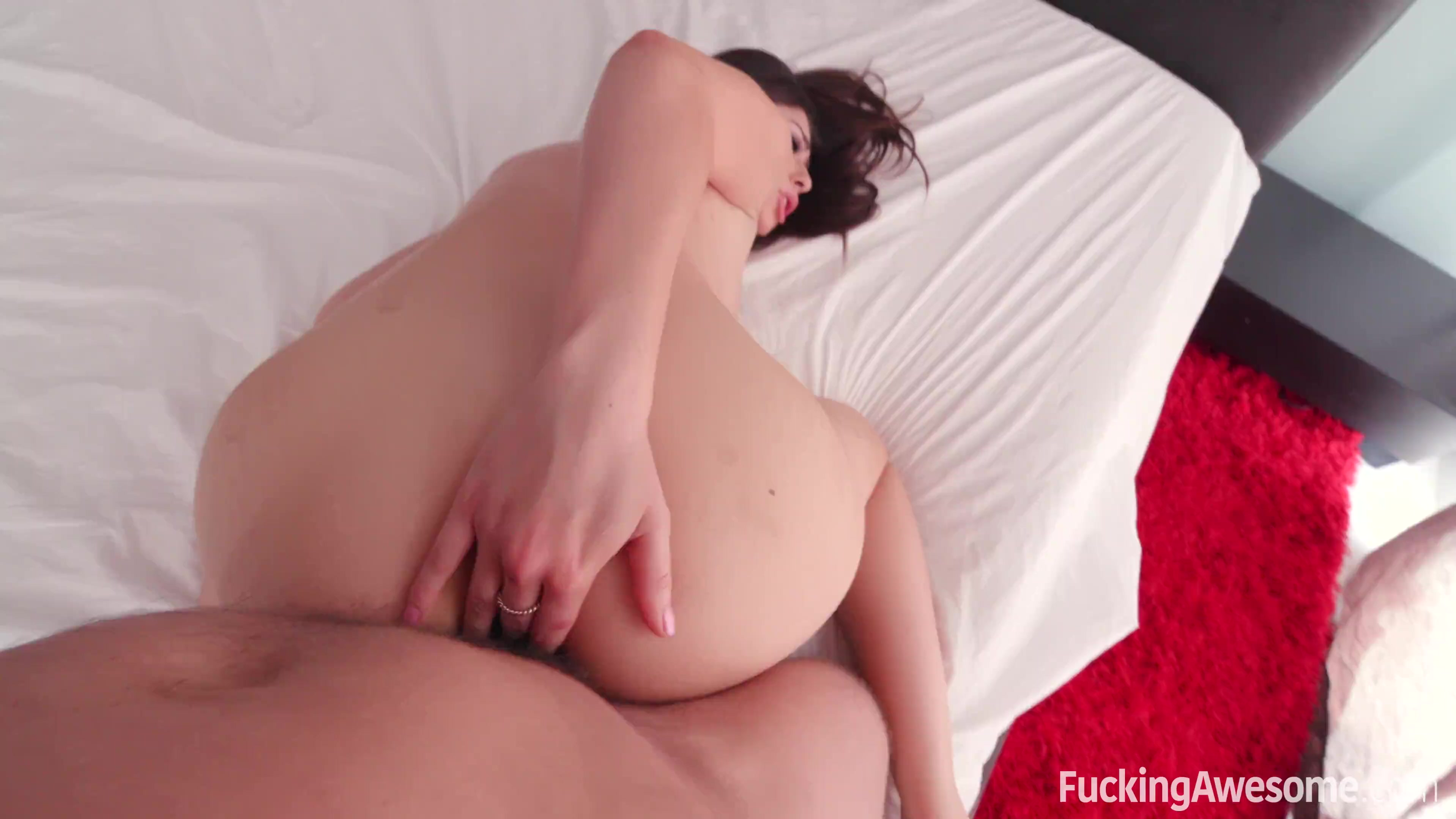 Films day melissa moore shoots pov for fucking awesome