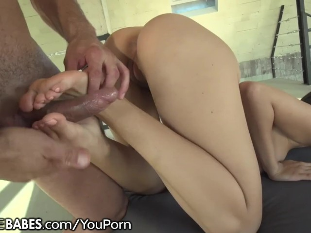 Fucking Her Throat Good