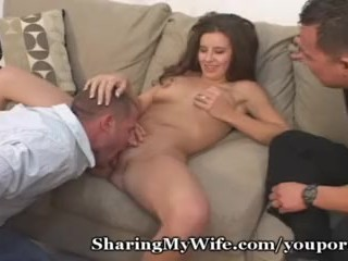 The Swinger Experience – Wifey Goes Hardcore