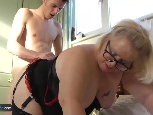 Free bbw mature porn movies