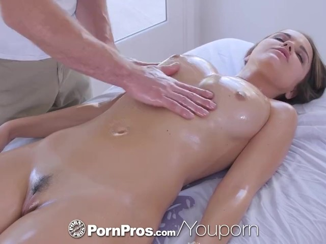 Pornpros Dripping Wet Pussy Massage And Fuck For Busty -2623