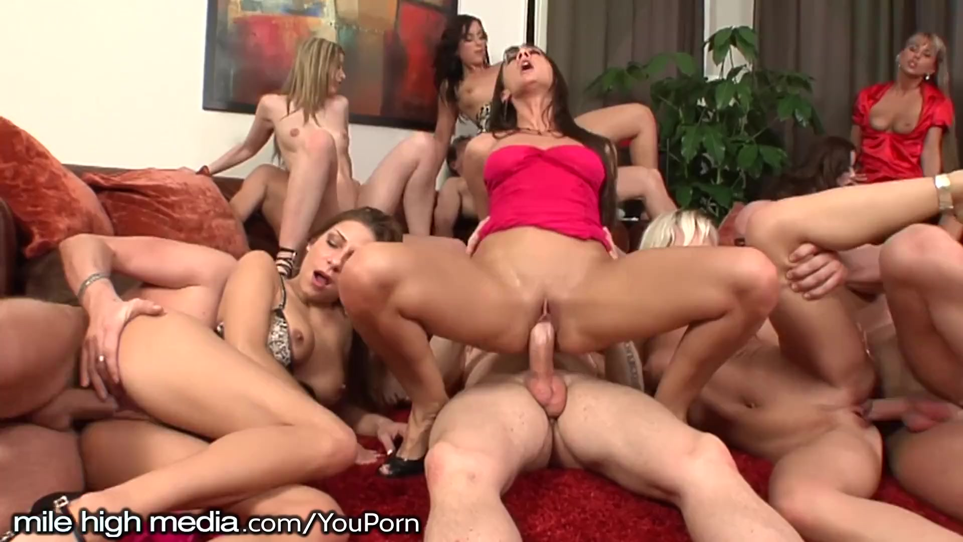 Fee video orgy