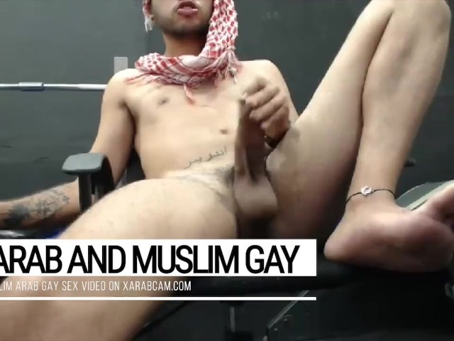Arab Wild Sex For Gay Men Only Hot Middle Eastern Show -3938