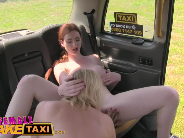 Public Agent Red Head Anal
