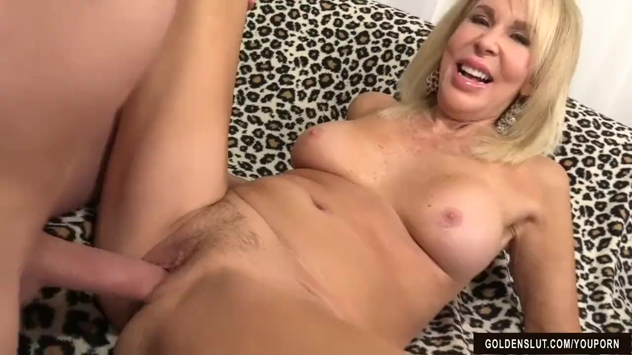 Red tube mature