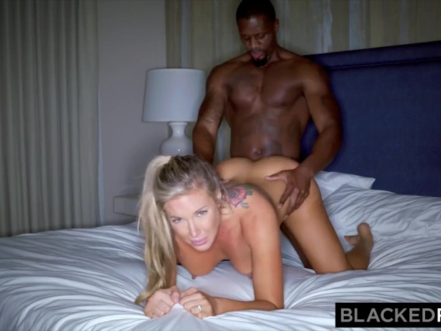 Hubby Watches Wife Fuck Friend
