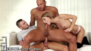 extrême bisexuels orgie pas plus porno anal