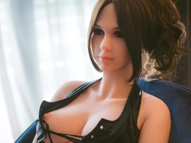 Ebony Sex Dolls