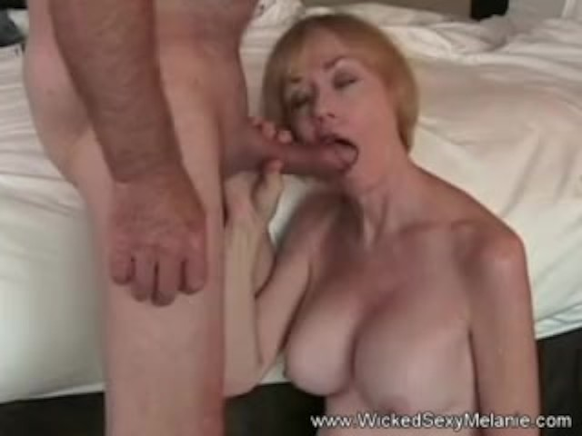 Fun With Amateur Gilf In Bed - Free Porn Videos - Youporn-5221