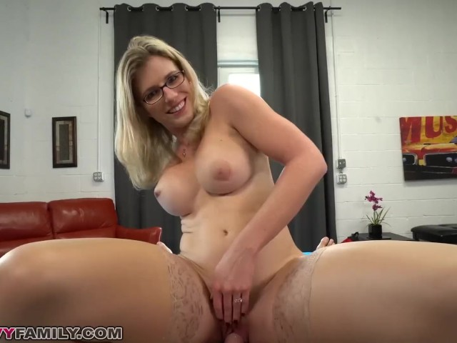 Mature Milf Mom Creampie