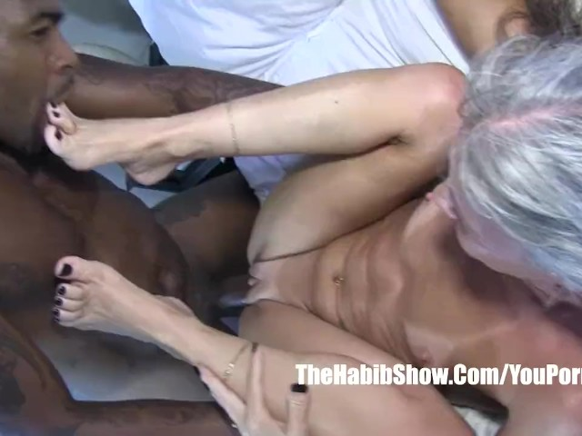 Bbc White Wife Creampie