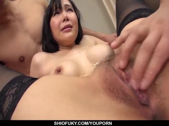Hardcore Sex For Busty Japan Milf Miu Watanabe - More At -2989