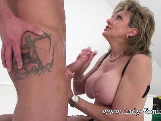 Latina Milf Tied Fucked