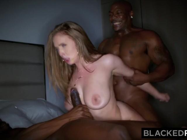Bbc White Anal Homemade
