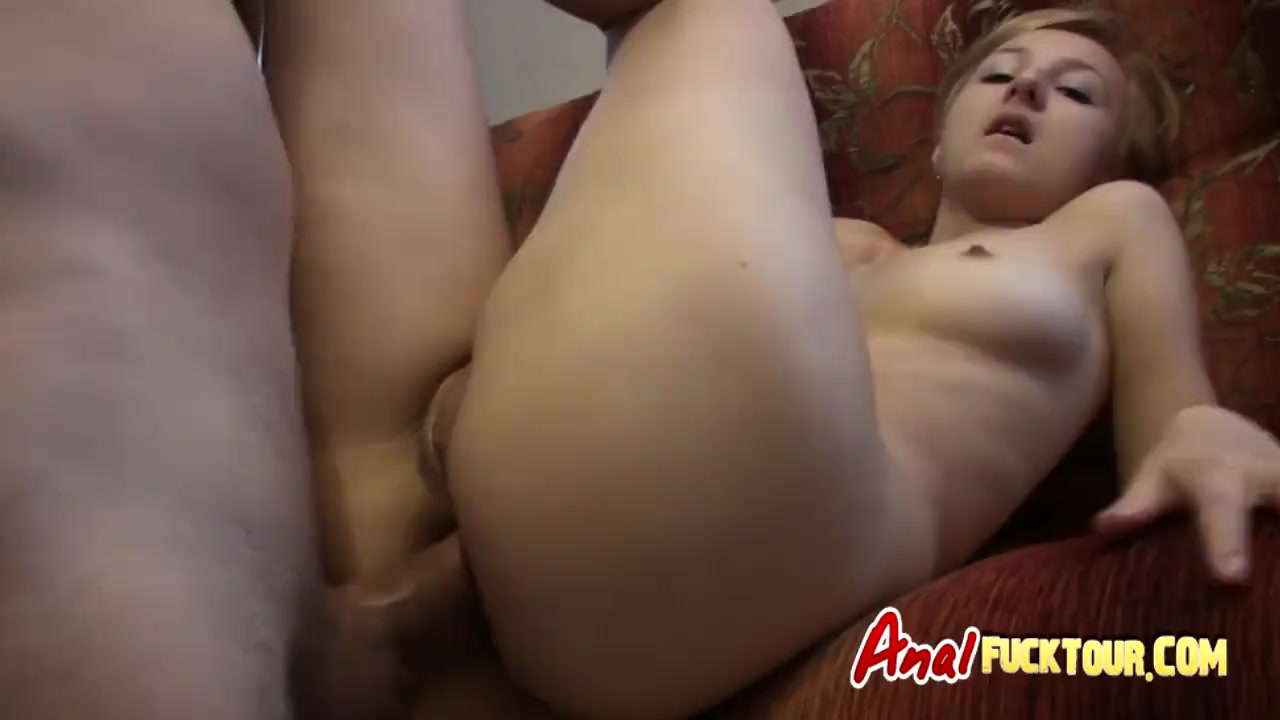 Russian ass fuck