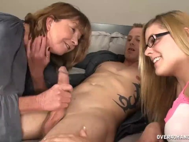 Insane Young Couple Fuck Hard