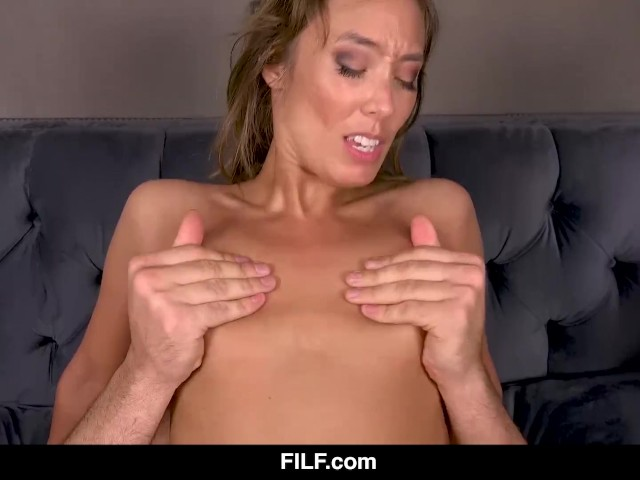 Step Mom Step Sis Fuck Son