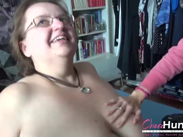 Mom Babysitter Threesome Hd