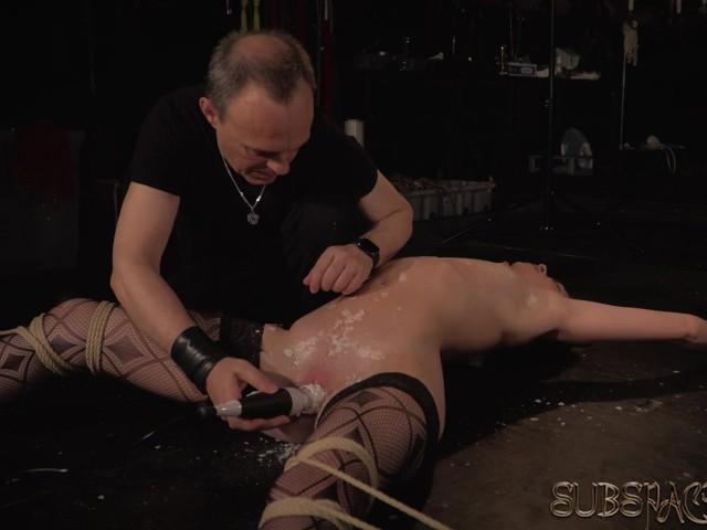 Bdsm waxed genitals hot nude photos