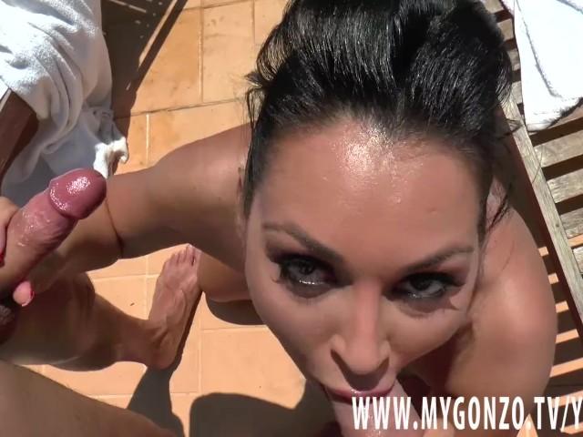 rosalina porno lesben