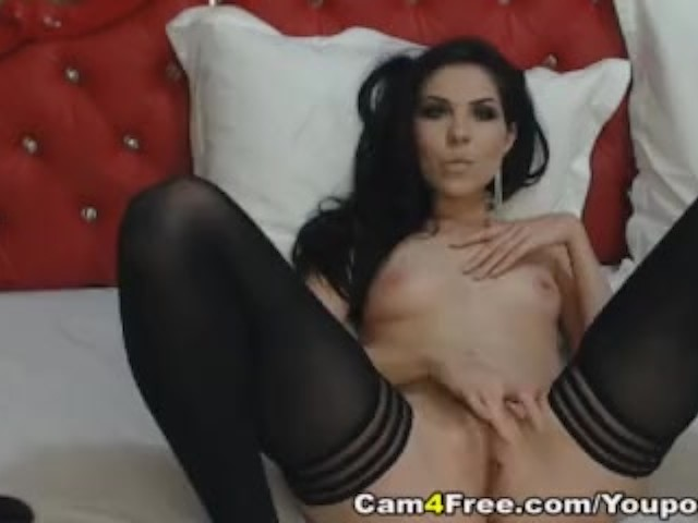 Latina Teen Solo Female