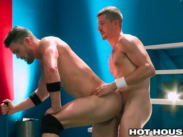 Hothouse Gay Porn