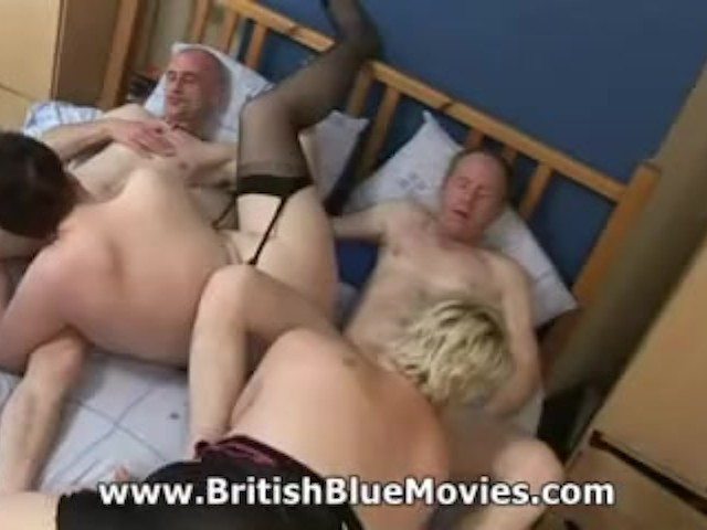 British Mature Milf Michelle