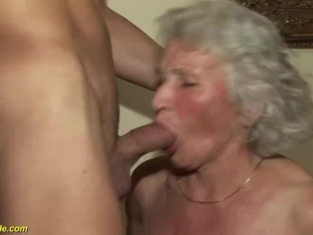 granny porn video