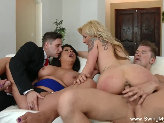 Group Sex Fun From England - Free Porn Videos - Youporn-8959