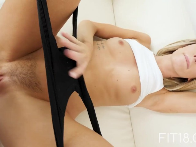 Amateur Blonde Wife Cuckold