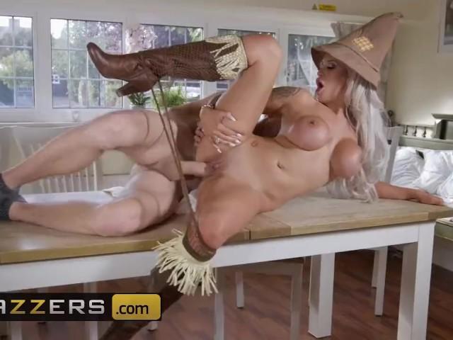 Brazzes Porn