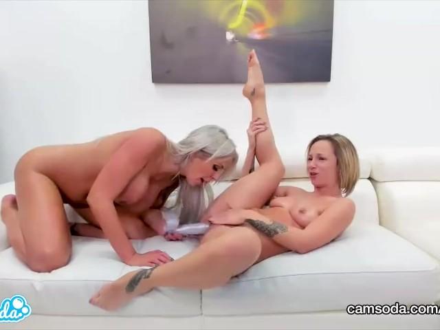 Grandpa Licks Teen Pussy