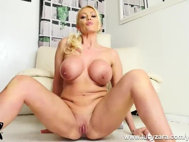 Johnny Sins Blonde Milf