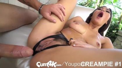 amateur ebony couple porn