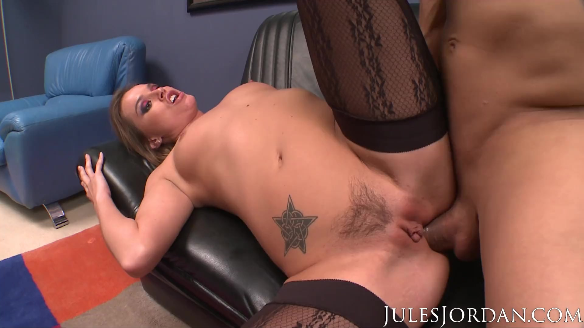 Tori black gets her ass wrecked