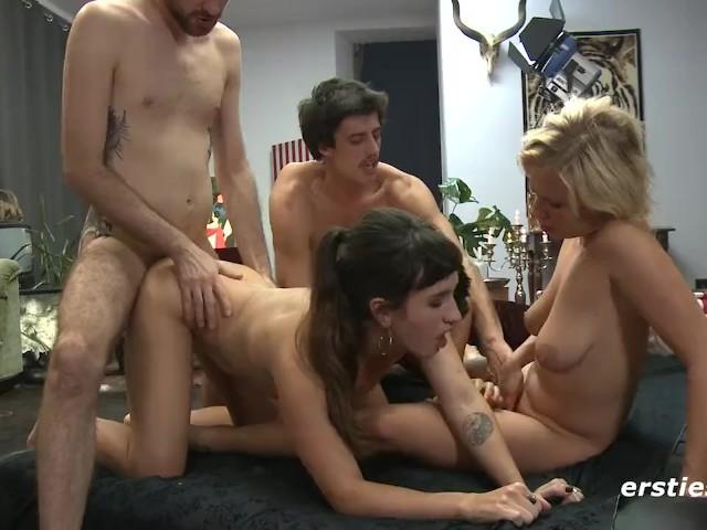 Asa Sunt Petrecerile Cu Sex In Grup La Romani