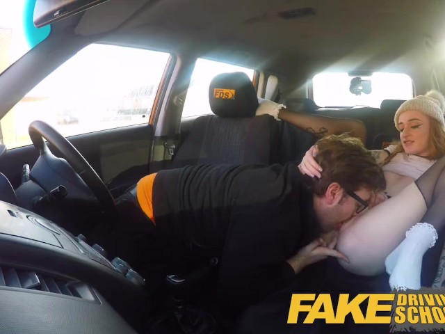 Fake Driving School Mature