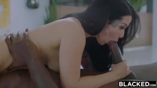 blaked porn