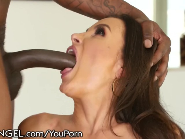 Interracial Dp Anal Fisting